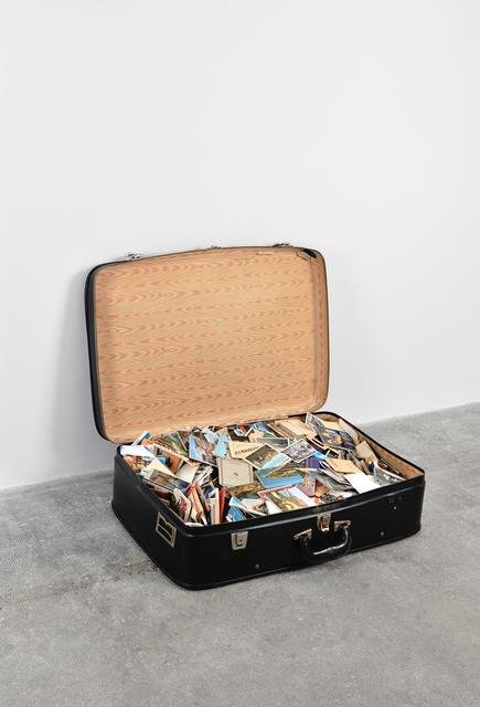 , 'Valise,' 1968, Galerie Mitterrand