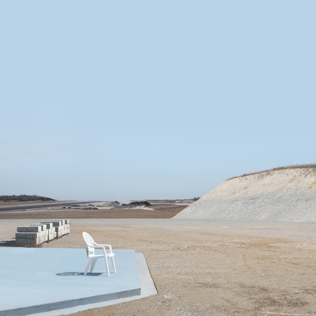 , 'Landscape With White Chair,' 2011, Galerie Richard