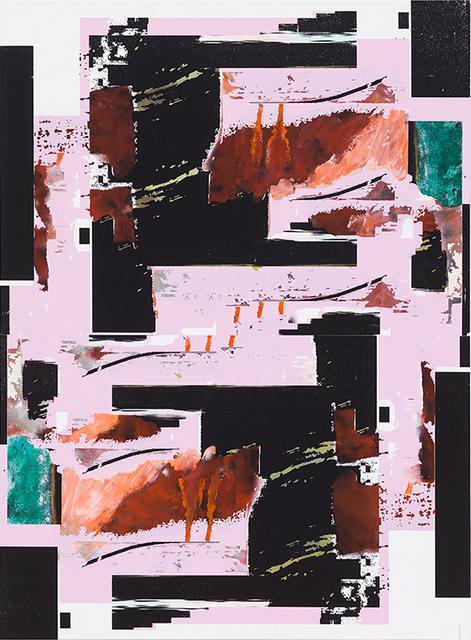 Linus Bill + Adrien Horni, 'Heredity 585', 2018, V1 Gallery