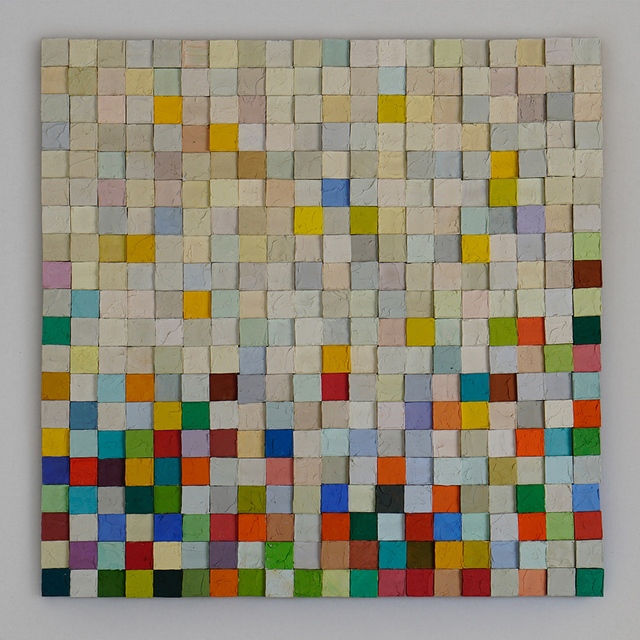 , 'CHATITA,' 2019, Gallery Fritz