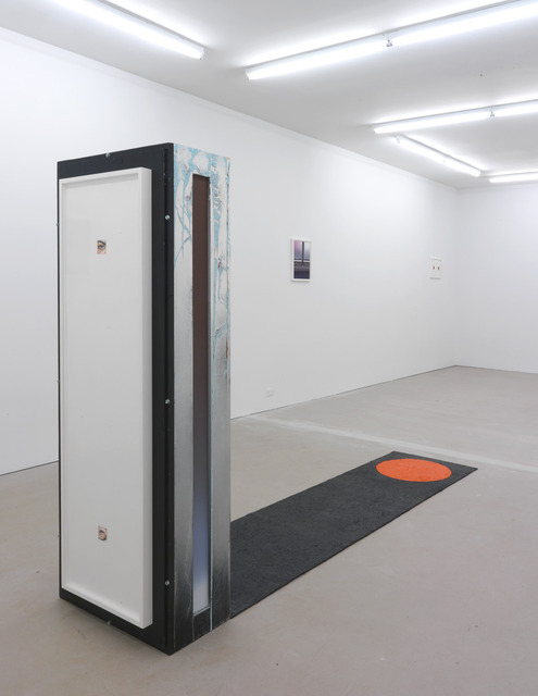 , 'Day and Night,' 2008, Gagosian Gallery