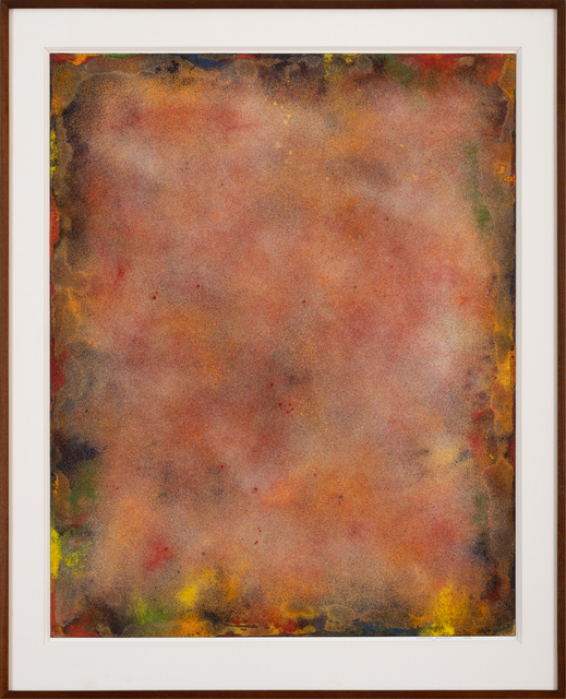 , 'UNTITLED XIX,' 1973, Aicon Gallery