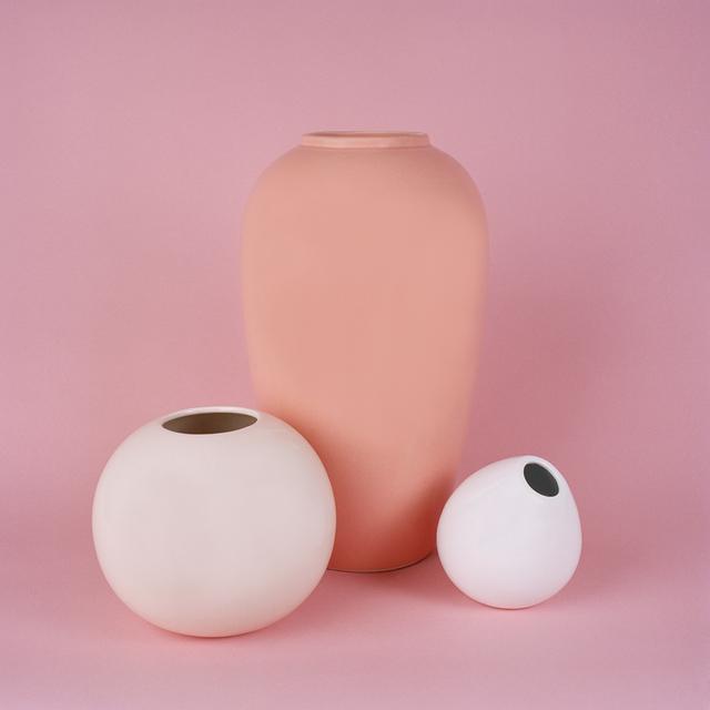 , 'Phallic Vase,' 2014, Projet Pangée