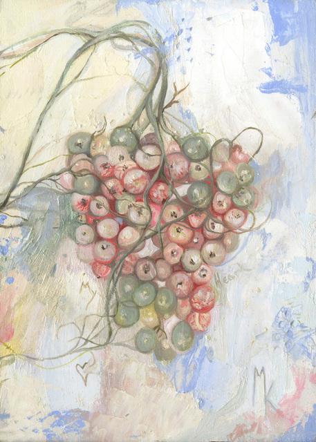 , 'Beat,' 2017, Flower Pepper Gallery