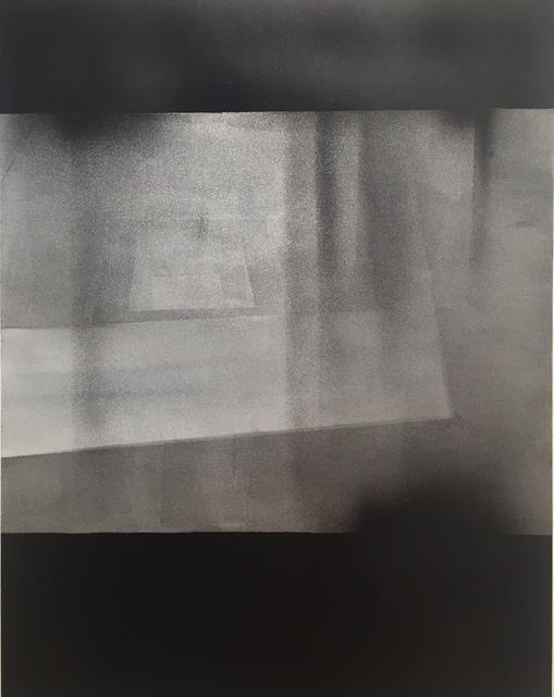 , 'Reflektor (Albers) III,' 2015, bäckerstrasse4