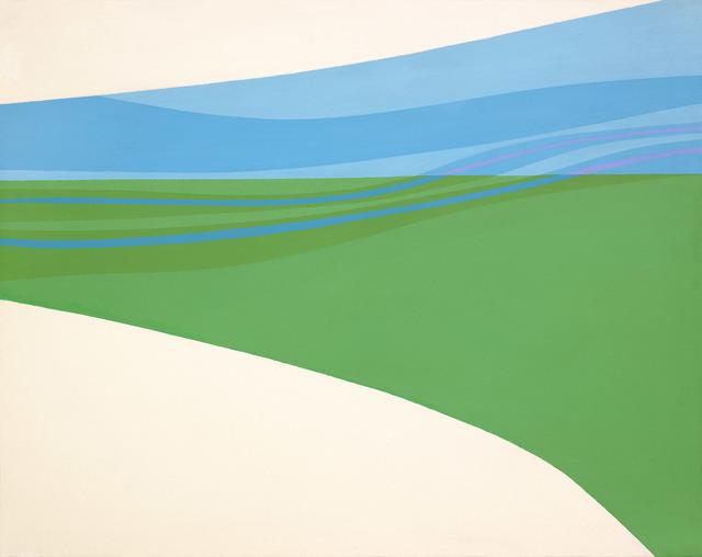 , 'Untitled,' 1964, Louis Stern Fine Arts