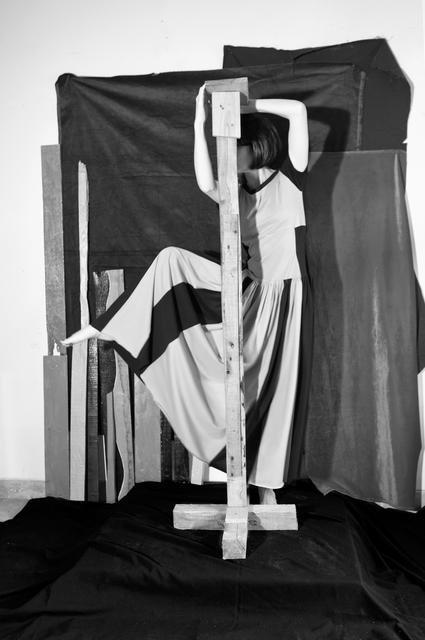 , 'Untitled (Codreanu I),' 2014, Ruth Benzacar Galería de Arte
