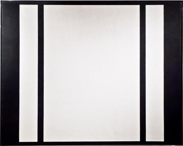 , '#7,' 1965, Museo de Arte Contemporáneo de Buenos Aires