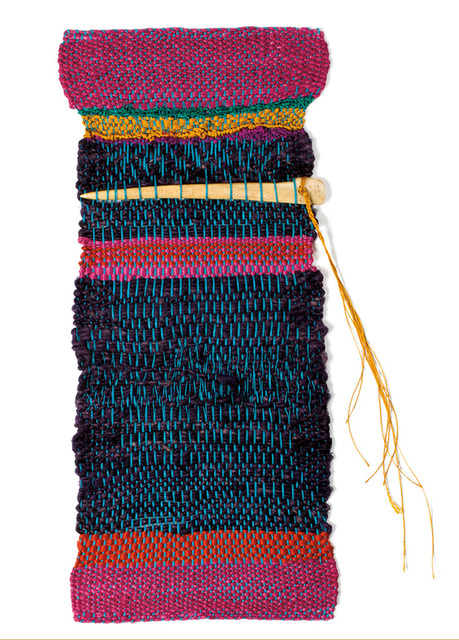 , 'Sivad Needle,' 2015, Davis & Langdale Company, Inc.