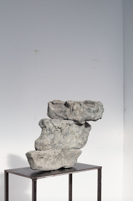 , 'Torso I,' 2018, Gallery Sofie Van de Velde