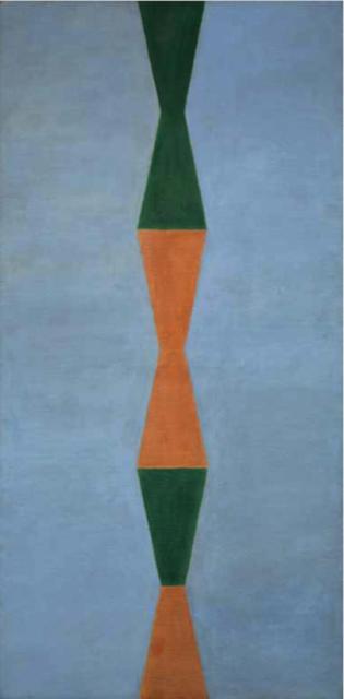 , 'Untitled,' 1957, Galeria Marília Razuk