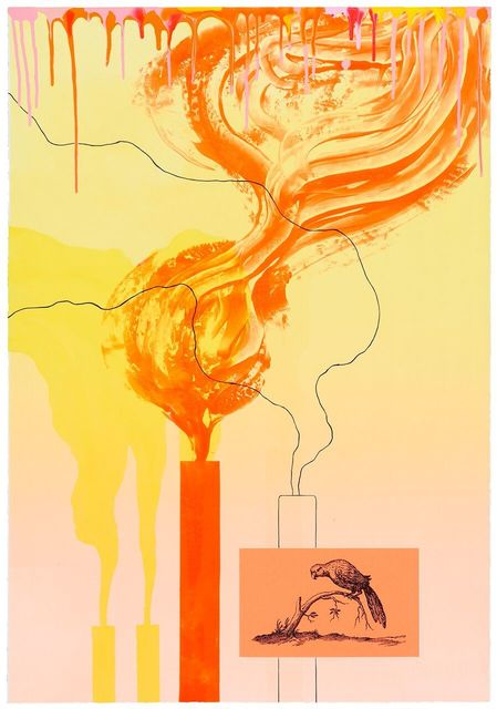 , 'Paradise #15,' 2002, Goodwin Fine Art