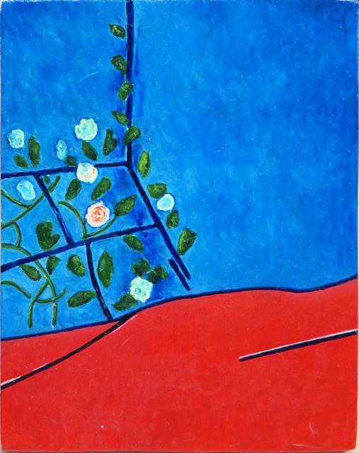 """, 'De la serie Desnudos (El eslabón perdido). Pablo Picasso, """"Jaqueline con flores"""",' 2016, Fernando Pradilla/El Museo"""