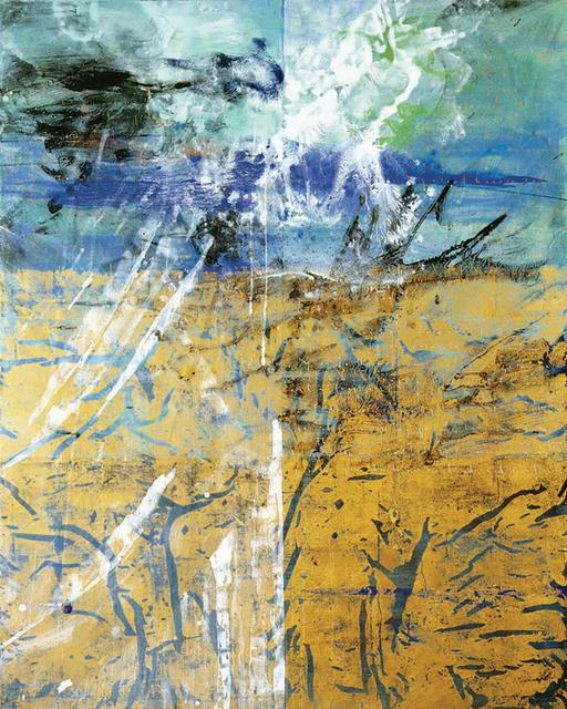 , 'Luke - Prodigal,' 2014, Galerie Huit