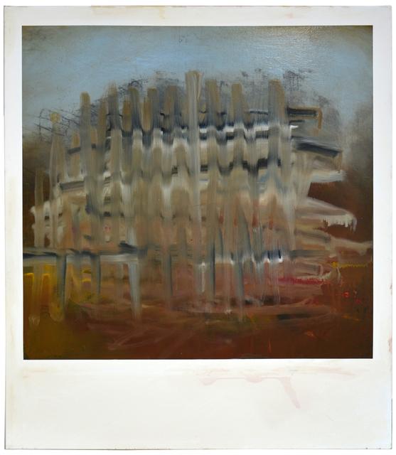 , 'Pola Void,' 2015, ASPN