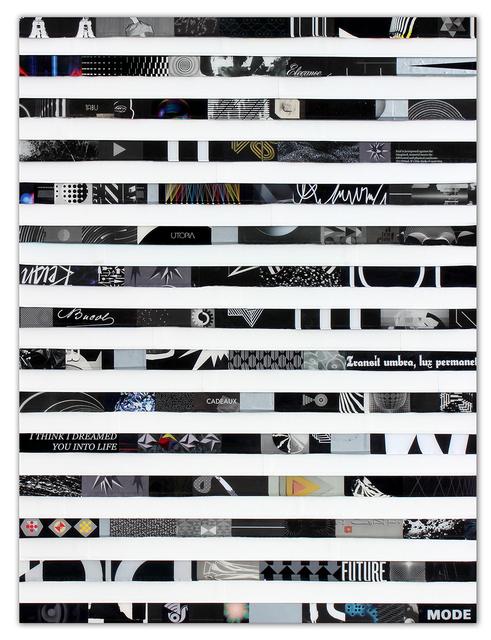 , 'Attaquer 13,' 2016, Gilman Contemporary