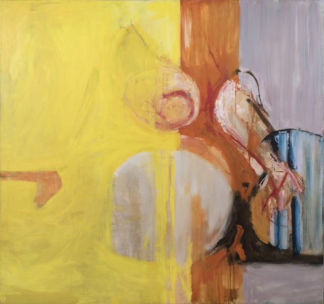 Adrian Heath, Redfern Gallery Ltd.