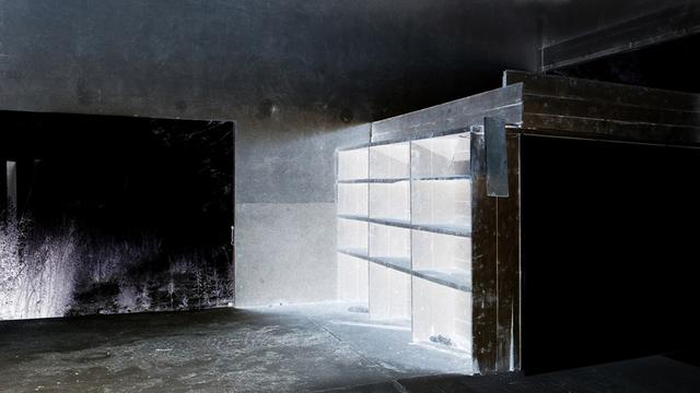 Corinne Mercadier, 'Tableau', Galerie Les filles du calvaire