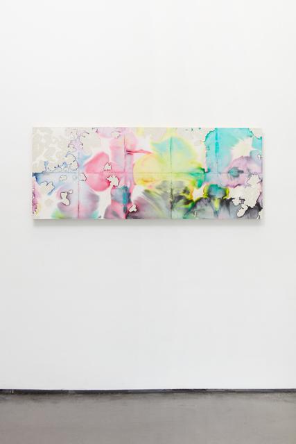 Evan Robarts, 'Dreadfully distinct', 2019, Bryce Wolkowitz Gallery