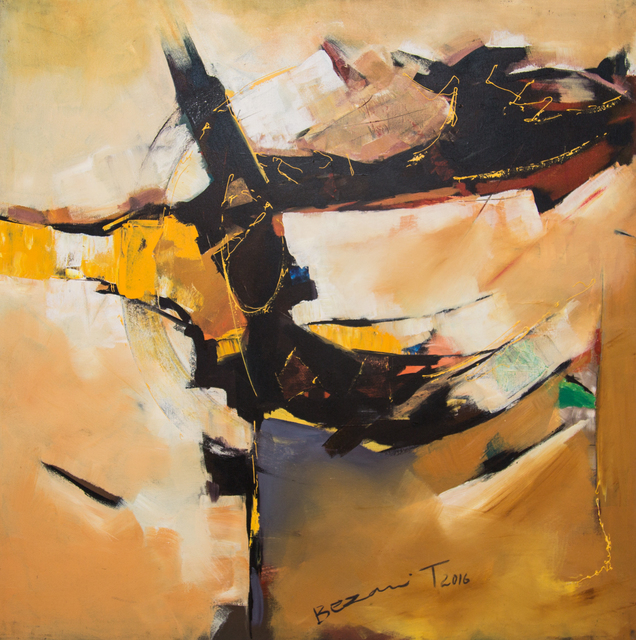 , 'Untitled II,' 2016, Addis Fine Art