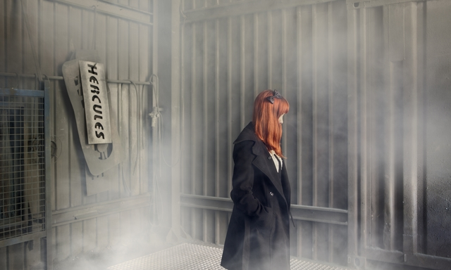 Inês d'Orey, 'Limbo #3', 2012, Photography, Digital photography printed on Fine Art Hahnemuhle Photo Rag Bright White, 310 gr paper, PRESENÇA