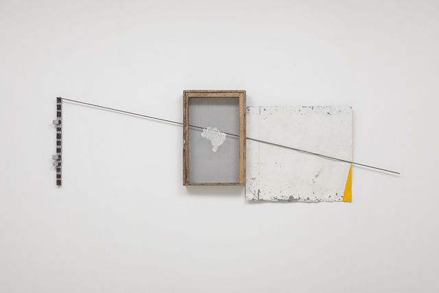 , 'Trapescale,' 2014, Galeria Millan