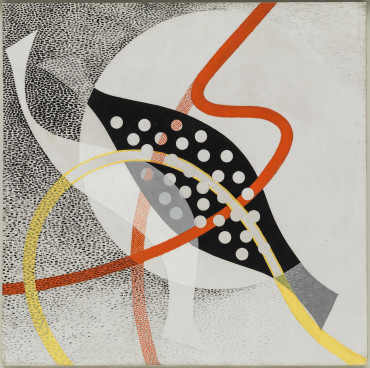 , 'CH BEATA I,' 1939, Guggenheim Museum
