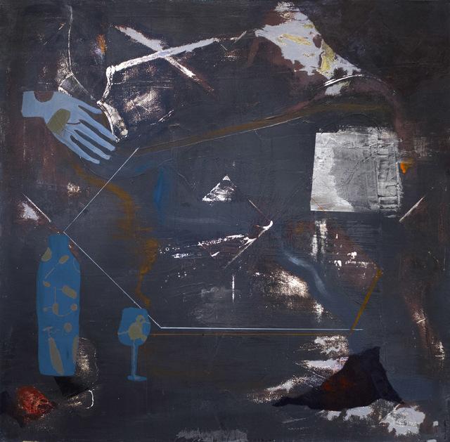 , 'The Simple Things,' 2016, C. Grimaldis Gallery