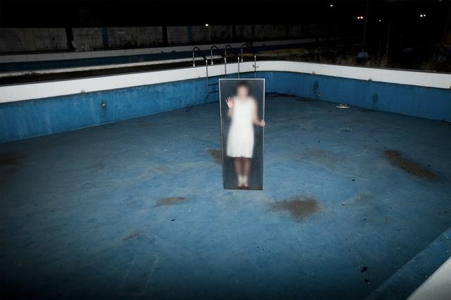 , '026 At night 2,' 2012, CHRISTOPHE GUYE GALERIE