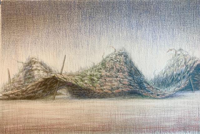 , 'Piel,' , Davis Gallery & Framing