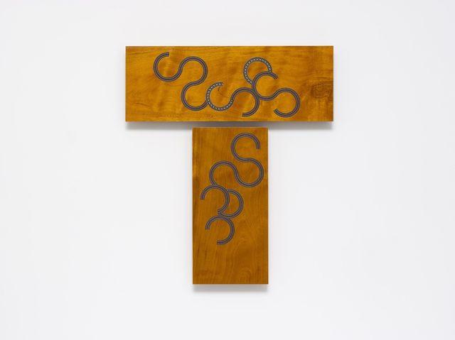 , 'Untitled No. 22,' 2017, Nils Stærk