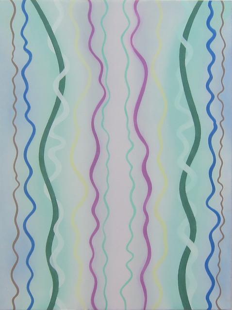 , 'Rill,' 2012, Albert Merola Gallery