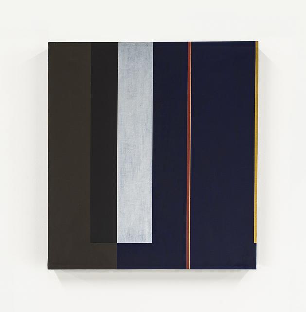, 'Distance (Takemitsu),' 2012-2013, PROYECTOSMONCLOVA