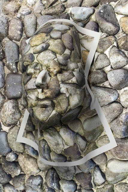 , 'Piedras (Rocks),' 2018, Galería Petrus