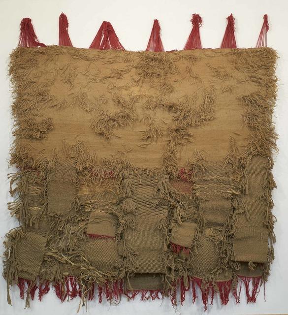 , 'Textures fan mar,' 1974, Michel Soskine Inc.