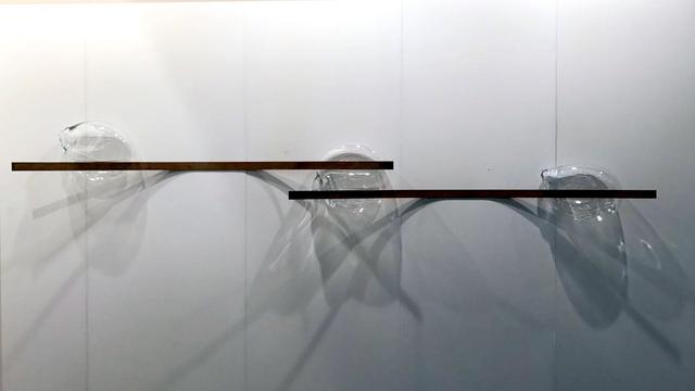 , 'Cumplicidade # Vetoriais 03,' 2017, Baró Galeria
