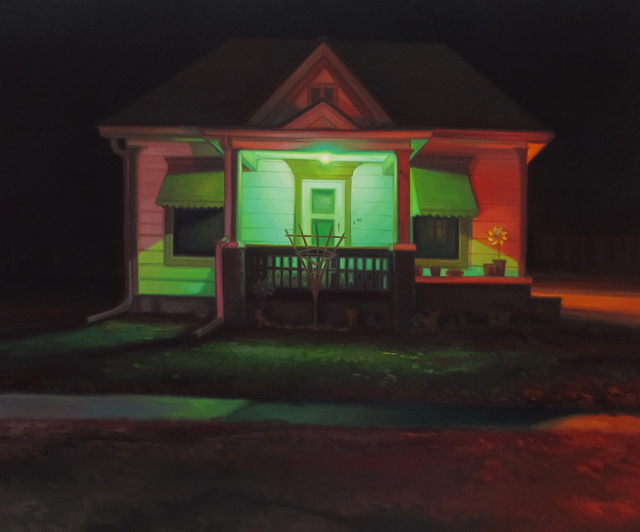, 'Mingo Drive,' 2018, Andrea Schwartz Gallery