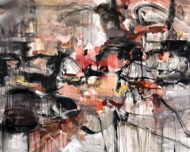 , 'In Between,' 2018, Vicky Barranguet