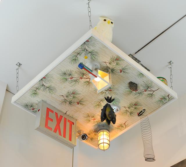 , 'Encyclopedia of Light #15,' 2018, Capsule Gallery