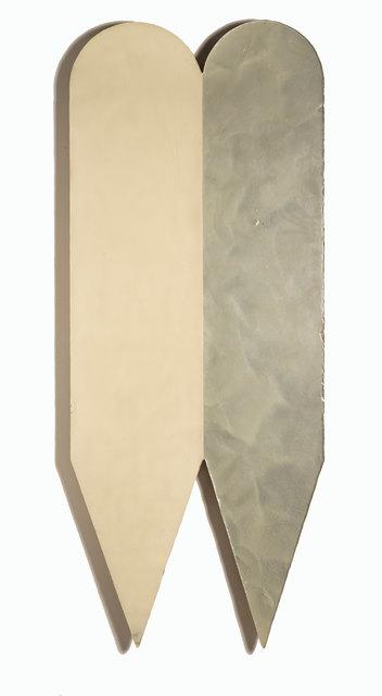 , 'Prayer Sticks - FPE027,' 1987, Addison Rowe Gallery