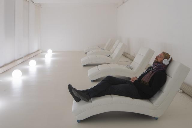 , 'Nora Růžičková a Marianna Mlynárčiková: Ceci n'est pas de la bryndza,' 2017, FUTURA Centre for Contemporary Art