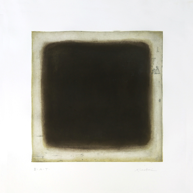 , 'Kuanhou-Autumn,' 2015, Polígrafa Obra Gráfica