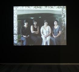 , 'Sisters,' 2006, PinchukArtCentre