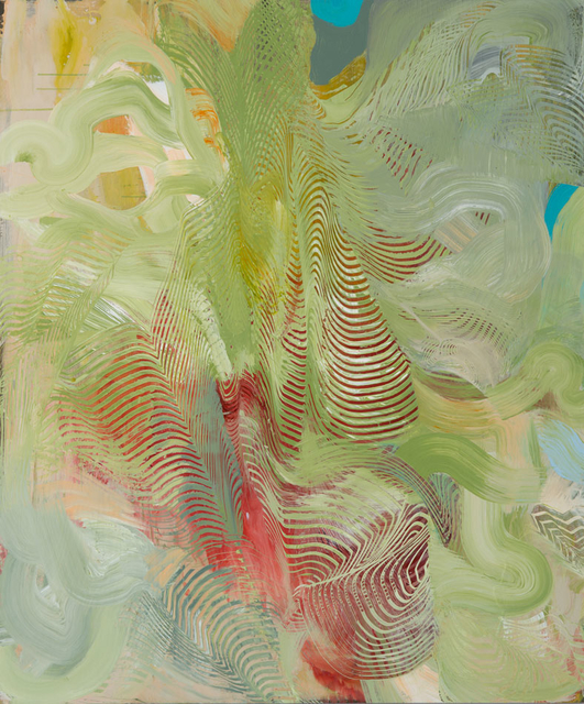 , 'Mass Continuum,' 2015, K. Imperial Fine Art