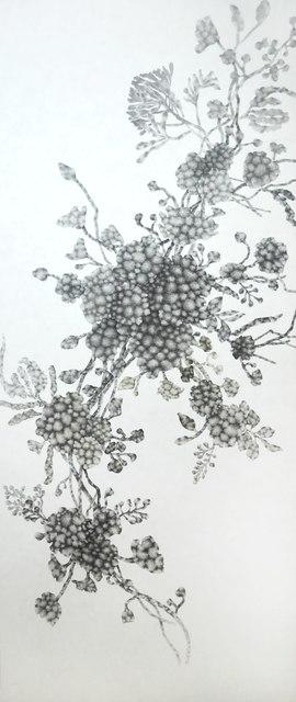 , 'Blosoom06,' 2015, Artflow