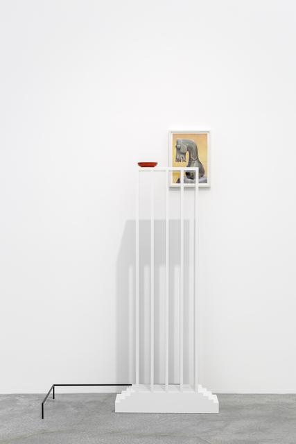 , 'Untitled #3 a/v,' 2016, Casey Kaplan
