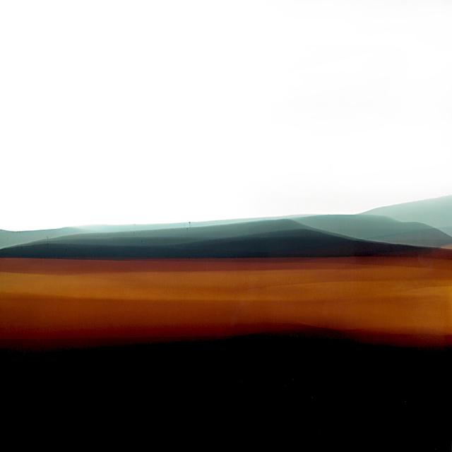 , 'Interior Landscapes 10,' 2017, Shazar Gallery