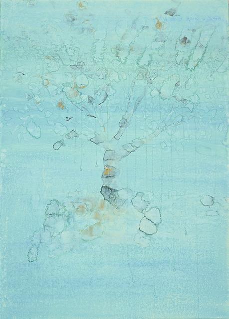 , 'A Leaf by Niggle,' 2002, Artrue Gallery