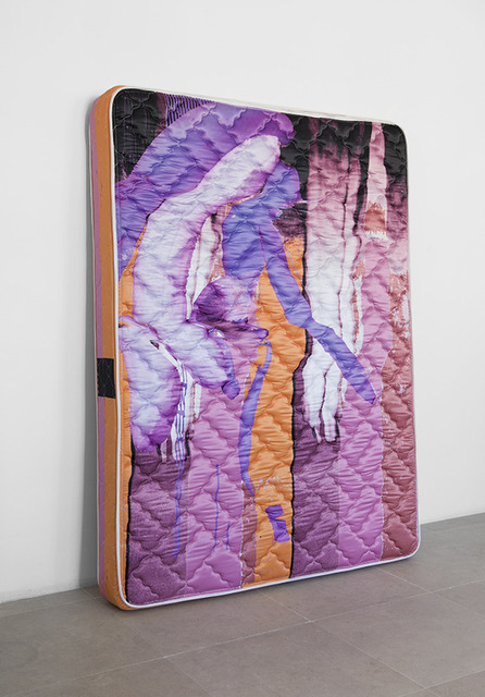 , 'Untitled(side A),' 2013, Greene Naftali Gallery
