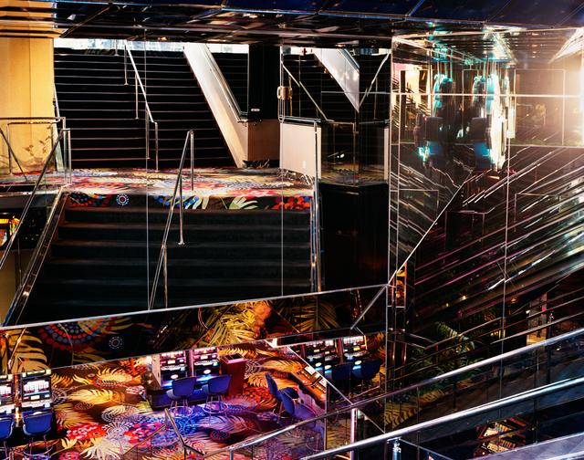 , 'Escalators to the Atlantis,' , Pictura Gallery